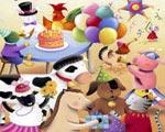 Celebraciones, Festividades, festivities