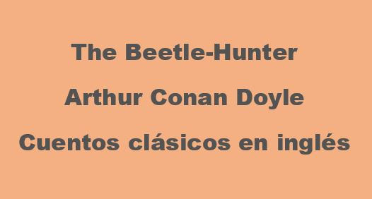 beetle hunter