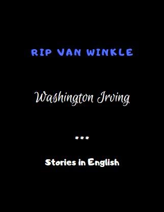 rip van winkle time period