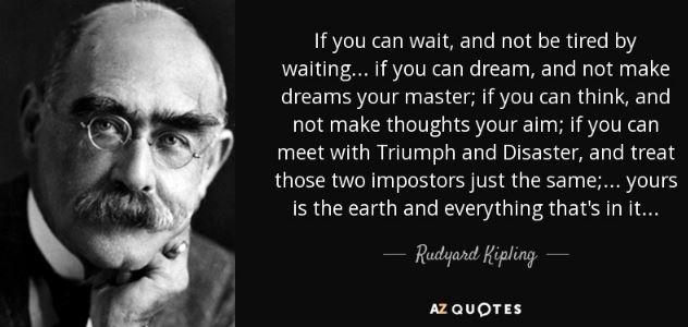 Poems Of Rudyard Kipling Poemas En Inglés