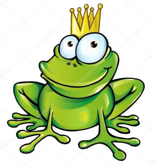 the frog prince brothers grimm cuento en ingl s rh voyaprenderingles com Cartoon Frog Prince Castle in the Frog Prince Clip Art