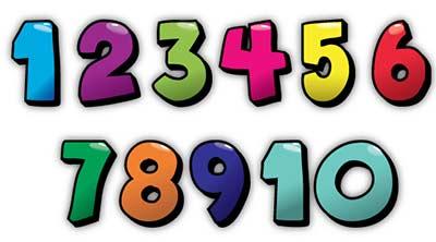 Counting 1 To 20 Canciones Para Niños En Inglés Números