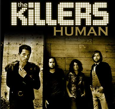 Letra de la canción Human de The Killers