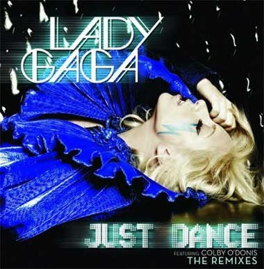 Letra de la canción Just dance de Lady Gaga