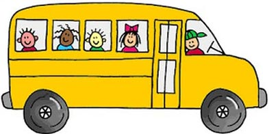 The Wheels on The Bus - Canciones para Niños en Inglés