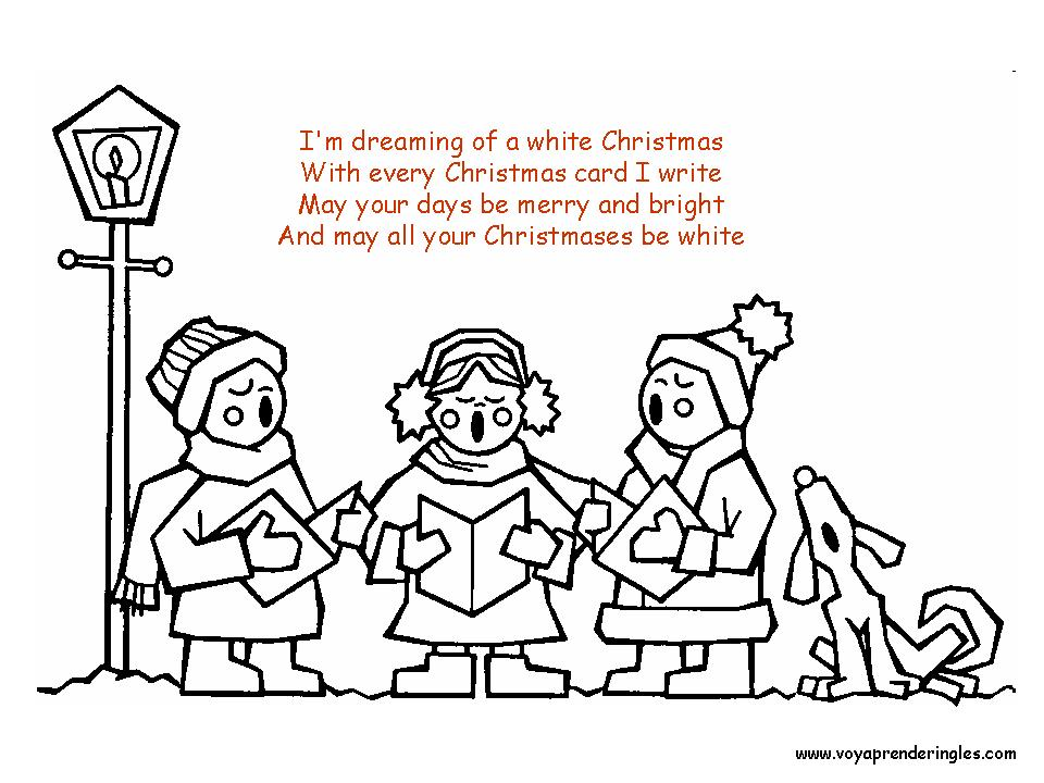 Coloring Pages Christmas Dibujos Para Navidad Coloring Pages