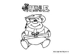 Coloring Pages Months Of The Year Dibujos Meses Del Año