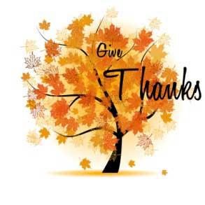 Acción de Gracias - Thanksgiving | Poesías en Inglés - Poems ...