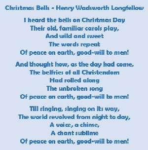 Navidad Christmas Poesías En Inglés Poems Lecturas En Inglés