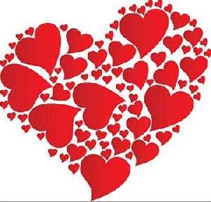Valentineu0027s Day   Itu0027s More Than Saying I ...
