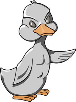 The Ugly Duckling - El Patito Feo