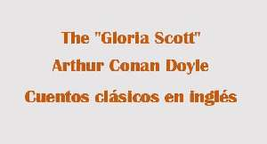The Gloria Scott