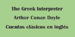 The Greek Interpreter
