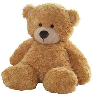 Varied - Teddy bear, Teddy bear