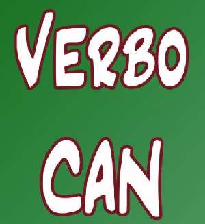 verbo can