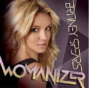 Letra de la canción Womanizer de Britney Spears